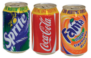Coca Cola Products